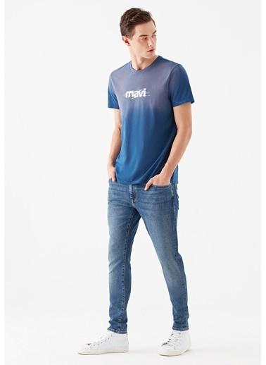 Mavi Tokk Serisi Leo 90S Mavi Jean Pantolon Mavi